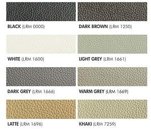 Colors of Sofa