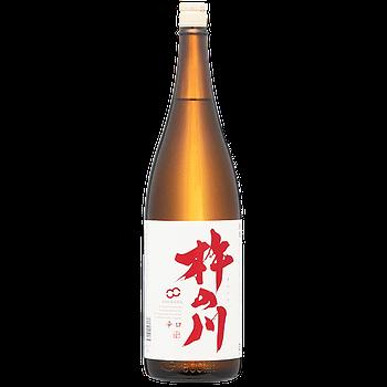 KINOKAWA JUNMAI GINJO