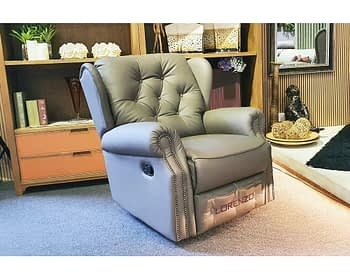 Lorenzo Dante 5420RC Recliner Chair